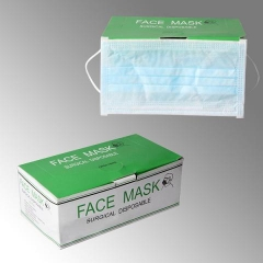 Disposable tattoo mask