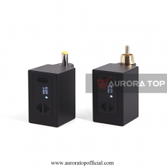 2021 High Quality NEW Tattoo  Wireless Power Supply Machine .